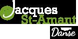 Jacques St-Amant - Danse